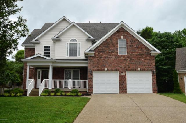 4704 Vinecliff Pl, Louisville, KY 40299 (#1504709) :: The Stiller Group