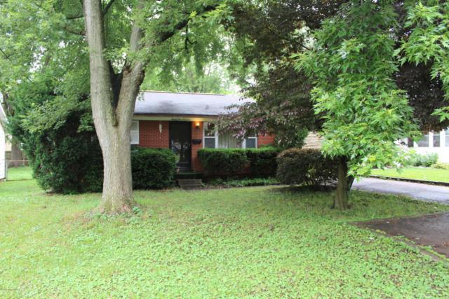 2414 Franklin Ave, Louisville, KY 40216 (#1504739) :: Team Panella