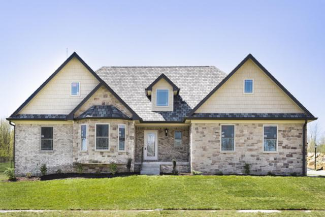 3200 Grand Lakes Dr, Louisville, KY 40299 (#1504759) :: The Stiller Group