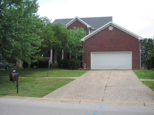 3309 Indian Lake Dr, Louisville, KY 40241 (#1504793) :: Segrest Group