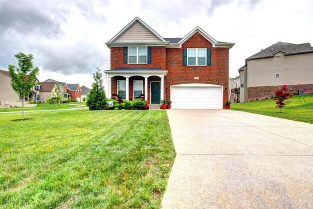 17918 Duckleigh Ct, Fisherville, KY 40023 (#1504804) :: The Stiller Group