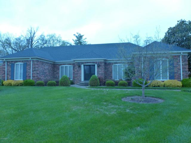 1522 Sylvan Ct, Louisville, KY 40205 (#1504817) :: The Sokoler-Medley Team