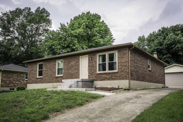 8414 Roseborough Rd, Louisville, KY 40228 (#1504884) :: Segrest Group