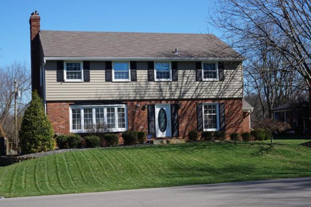 3711 Old Brownsboro Hills Rd, Louisville, KY 40241 (#1504890) :: At Home In Louisville Real Estate Group