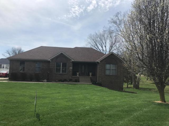 183 Sammy Ct, Mt Washington, KY 40047 (#1504955) :: Segrest Group