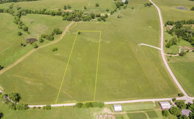 Tract 9 Buckley Ln, Shelbyville, KY 40065 (#1504960) :: Segrest Group
