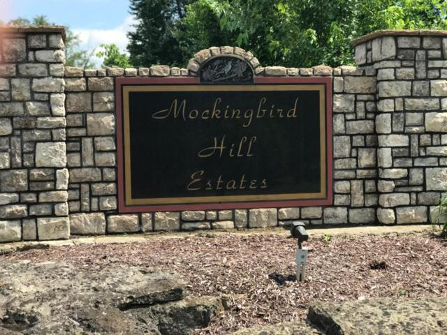 Lot 28 Mockingbird Way, Mt Washington, KY 40047 (#1505011) :: The Sokoler-Medley Team