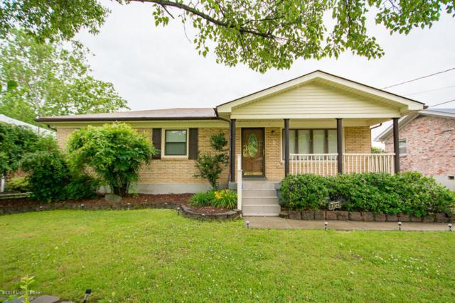 3612 Pinecroft Dr, Louisville, KY 40219 (#1505099) :: The Stiller Group