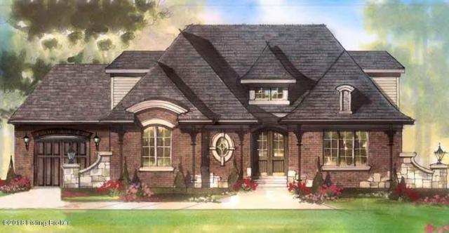 Lot 350 Zaynate Ct, Louisville, KY 40245 (#1505153) :: The Stiller Group