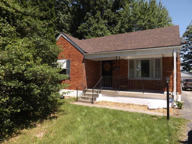 4117 Norene Ln, Louisville, KY 40219 (#1505155) :: The Stiller Group