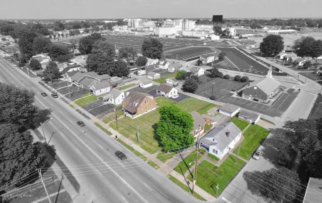 3213 Taylor Blvd, Louisville, KY 40215 (#1505177) :: The Stiller Group