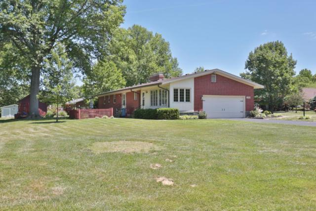 11701 E Arbor Dr, Anchorage, KY 40223 (#1505202) :: At Home In Louisville Real Estate Group