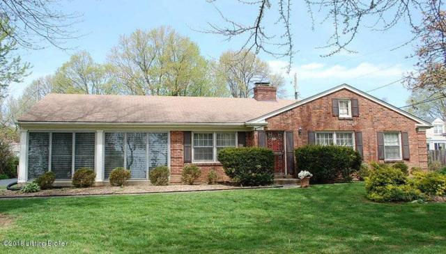 4423 Rudy Ln, Louisville, KY 40207 (#1505210) :: At Home In Louisville Real Estate Group
