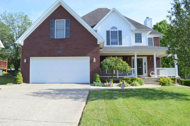 6608 Orchard Club Pl, Louisville, KY 40291 (#1505250) :: Team Panella