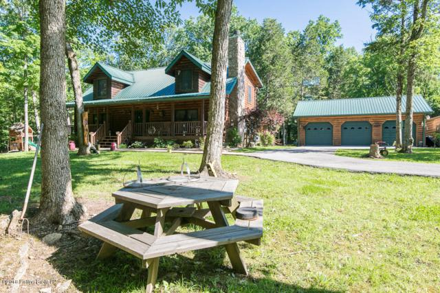 284 Pine Creek Rd, Shepherdsville, KY 40165 (#1505258) :: The Sokoler-Medley Team