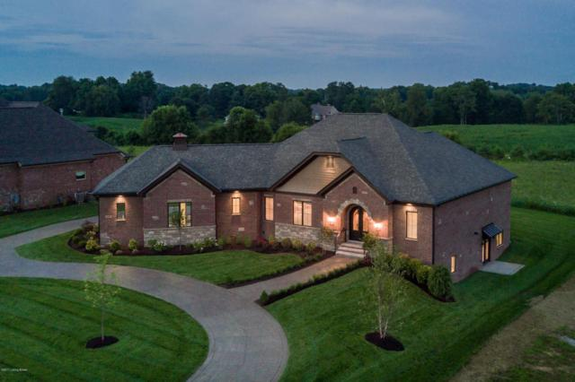 12421 Poplar Woods Dr, Goshen, KY 40026 (#1505285) :: The Stiller Group