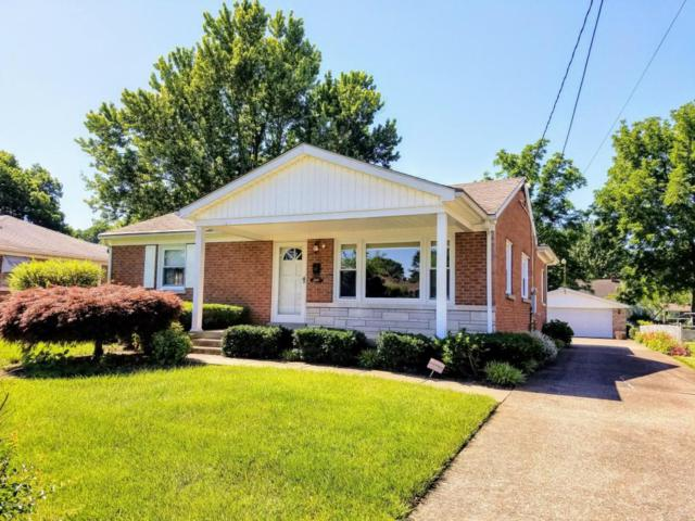 1640 Stafford Ave, Louisville, KY 40216 (#1505291) :: At Home In Louisville Real Estate Group