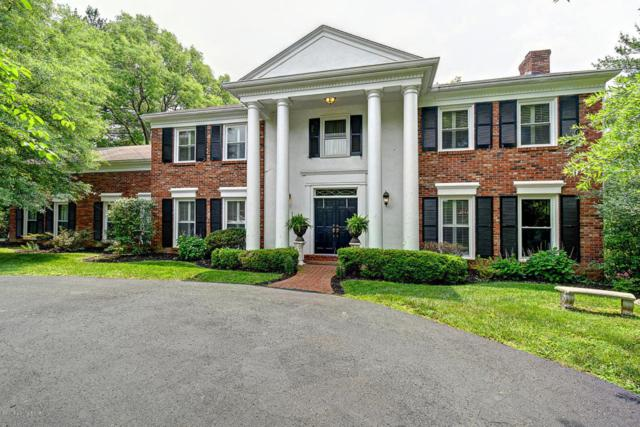 3900 Glen Bluff Rd, Louisville, KY 40222 (#1505297) :: At Home In Louisville Real Estate Group