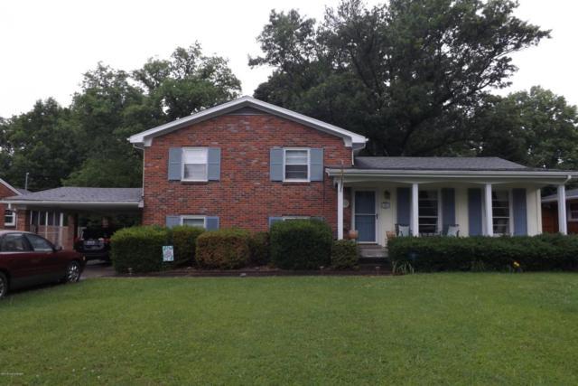 116 Blue Ridge Rd, Louisville, KY 40223 (#1505352) :: The Stiller Group