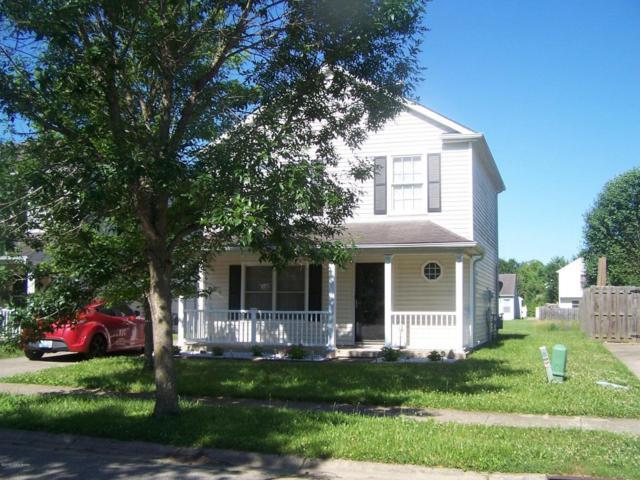 6510 Hunters Creek Blvd, Louisville, KY 40258 (#1505366) :: The Elizabeth Monarch Group