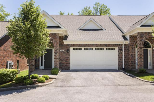 123 Treslyn Way #1, Louisville, KY 40245 (#1505507) :: At Home In Louisville Real Estate Group