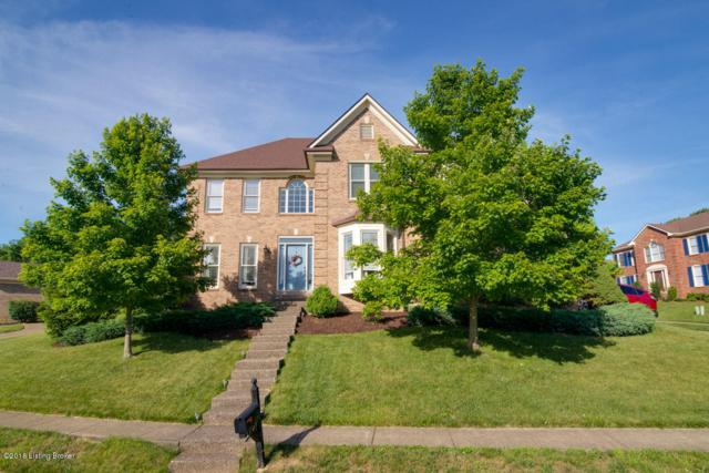 7705 Wictor Ct, Louisville, KY 40220 (#1505563) :: The Sokoler-Medley Team