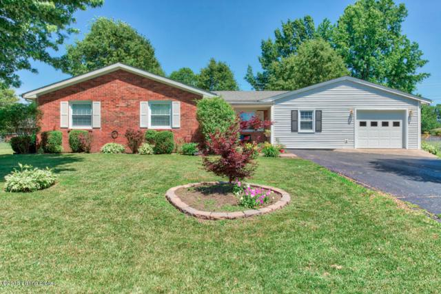 198 Ivy Ln, Shelbyville, KY 40065 (#1505565) :: Segrest Group
