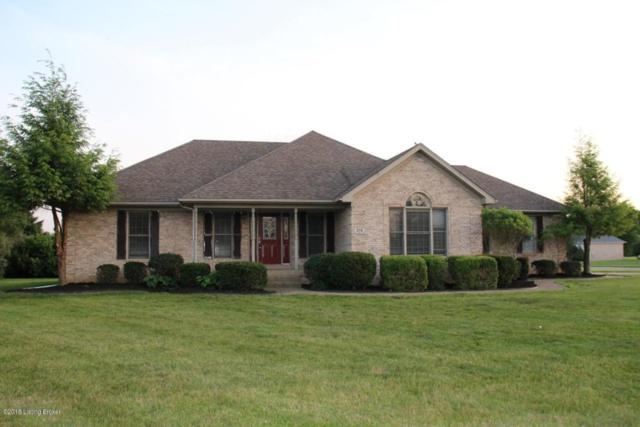 516 Blackberry Cir, Mt Washington, KY 40047 (#1505578) :: Segrest Group
