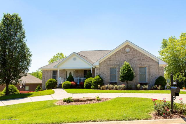 8004 Kendrick Crossing Ln, Louisville, KY 40291 (#1505581) :: Team Panella