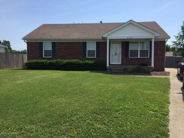 8003 Jennifer Ridge Pl, Louisville, KY 40258 (#1505619) :: The Stiller Group