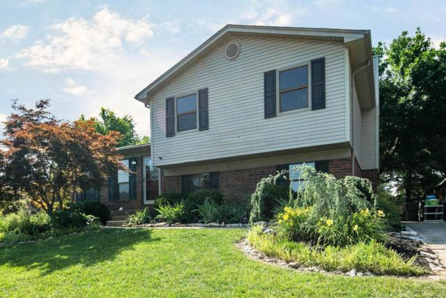 4324 Cara Way, Louisville, KY 40299 (#1505641) :: The Stiller Group