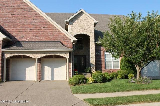 3209 Ridge Brook Cir, Louisville, KY 40245 (#1505683) :: The Elizabeth Monarch Group