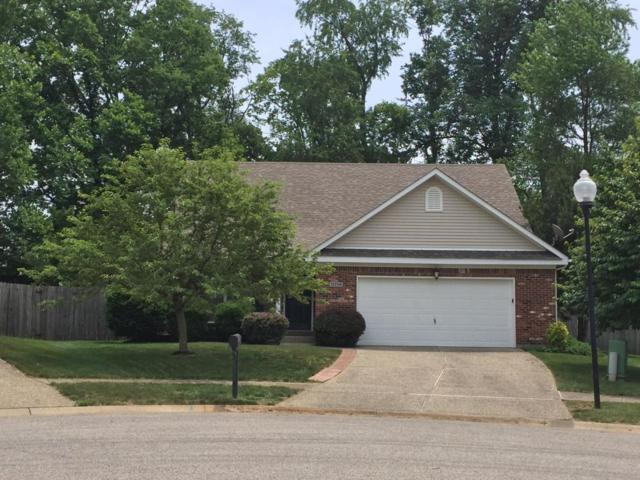 11714 Oak Bay Dr, Louisville, KY 40245 (#1505709) :: The Stiller Group