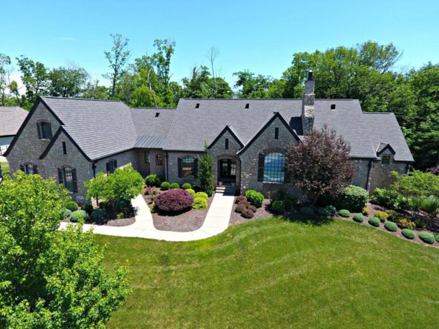 12509 Poplar Woods Dr, Goshen, KY 40026 (#1505719) :: The Stiller Group