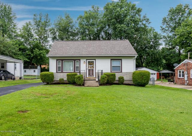2220 Cottage Ln, Louisville, KY 40216 (#1505726) :: The Stiller Group