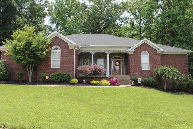 3433 Hardwood Forest Dr, Louisville, KY 40214 (#1505762) :: Segrest Group