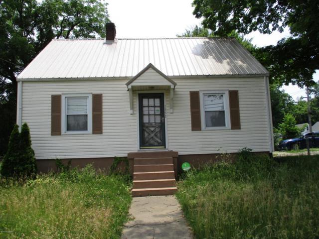 1552 Taylor Ave, Louisville, KY 40213 (#1505808) :: The Sokoler-Medley Team