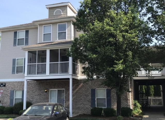 5307 Carolina Crossings Way #203, Louisville, KY 40219 (#1505831) :: The Elizabeth Monarch Group