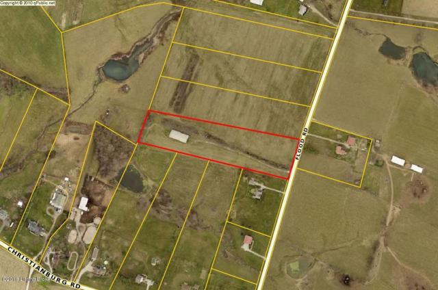 Tr 14 Flood Rd, Shelbyville, KY 40065 (#1505906) :: The Sokoler-Medley Team