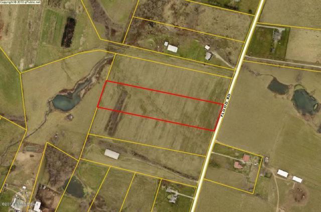 Tr 16 Flood Rd, Shelbyville, KY 40065 (#1505917) :: The Sokoler-Medley Team