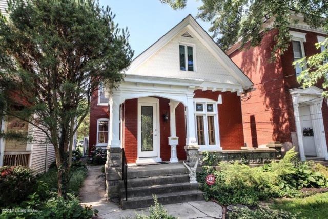 1846 Frankfort Ave, Louisville, KY 40206 (#1505925) :: Team Panella