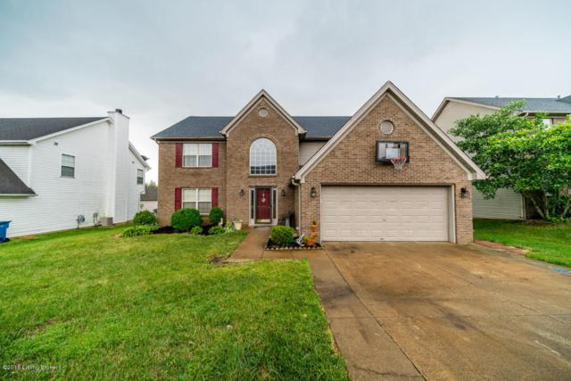 9608 Long Rifle Ln, Louisville, KY 40228 (#1505967) :: The Sokoler-Medley Team