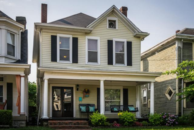 1934 Deerwood Ave, Louisville, KY 40205 (#1505992) :: The Stiller Group