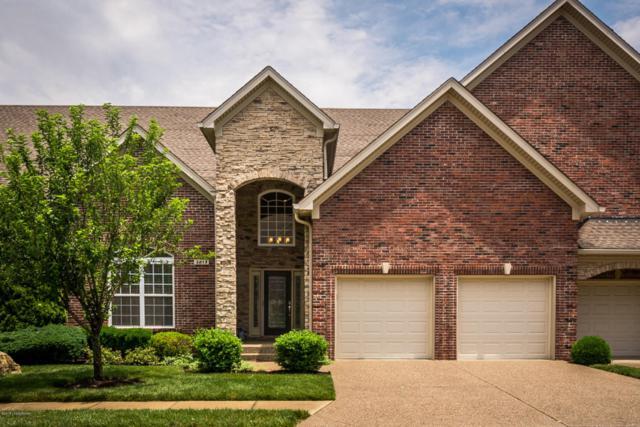 3213 Ridge Brook Cir, Louisville, KY 40245 (#1506018) :: The Elizabeth Monarch Group