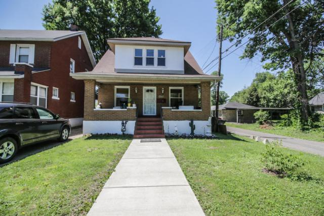 4534 Riverview Ave, Louisville, KY 40211 (#1506065) :: The Stiller Group