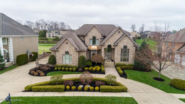 2409 Crystal Springs Pl, Louisville, KY 40245 (#1506094) :: At Home In Louisville Real Estate Group