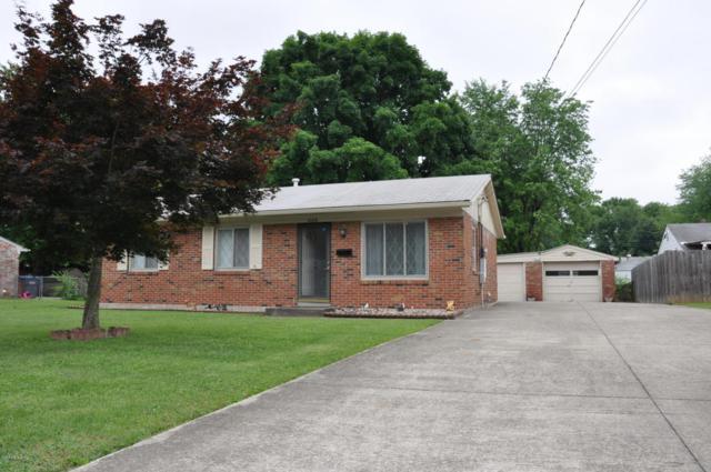 10810 Jacqueline Way, Louisville, KY 40272 (#1506130) :: Segrest Group