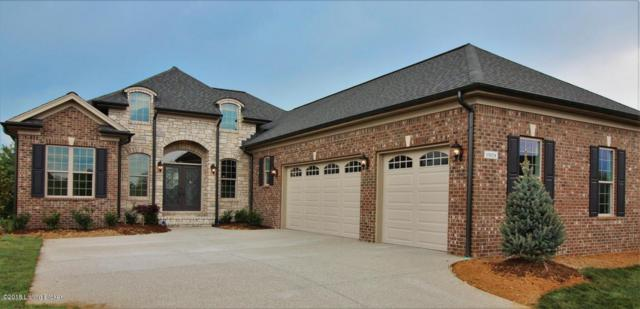 11 Valencia Springs Way Lot 11, Louisville, KY 40241 (#1506197) :: Team Panella