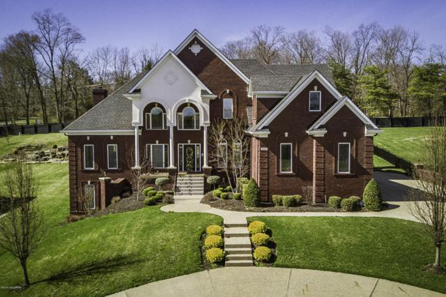 1906 Arnold Palmer Blvd, Louisville, KY 40245 (#1506213) :: At Home In Louisville Real Estate Group