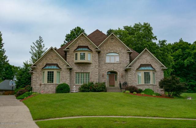 1607 Cristland Rd, Louisville, KY 40214 (#1506290) :: The Stiller Group